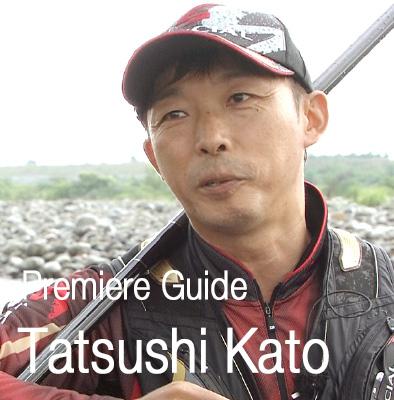 Tatsushi Kato